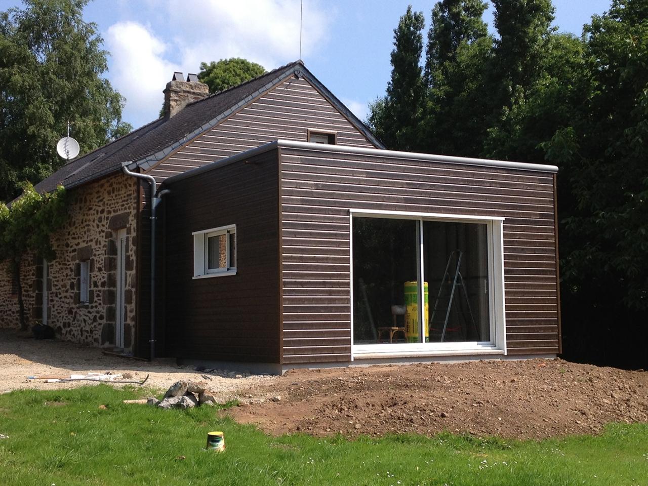 derouet constructeur de maison bois en mayenne 53 expert en charpente et couverture. Black Bedroom Furniture Sets. Home Design Ideas